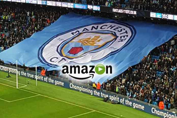 Sky Sports irked over $13m Man City-Amazon deal for docu-series- InsideSport