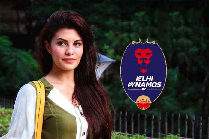 Celebrity dose for Delhi Dynamos, engages Jacqueline as ambassador- InsideSport
