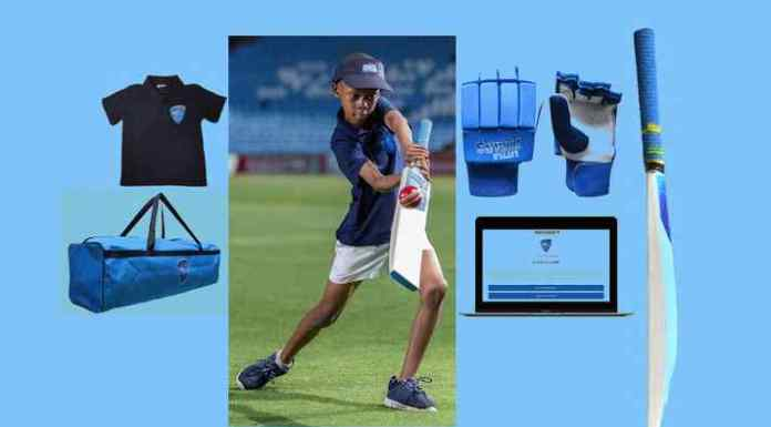 SA's NCU opens new avenue for cricket gear business