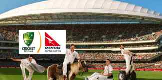 Qantas-CA extend team shirt partnership for Ashes- InsideSport