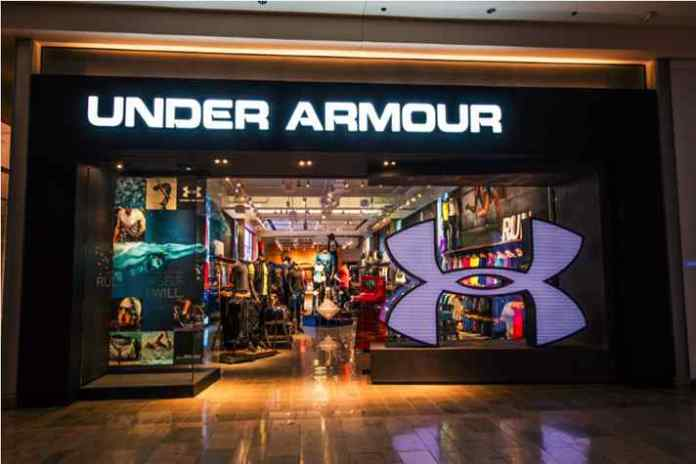 Under Armour exploring exit from tennis: Report- InsideSport
