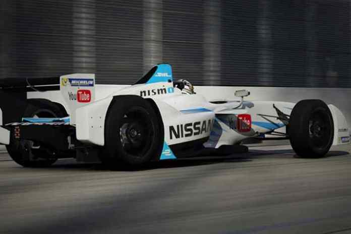 Nissan confirms Formula E entry, Renault to exit