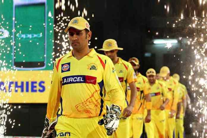 IPL GC moots easy CSK passage to Dhoni- InsideSport