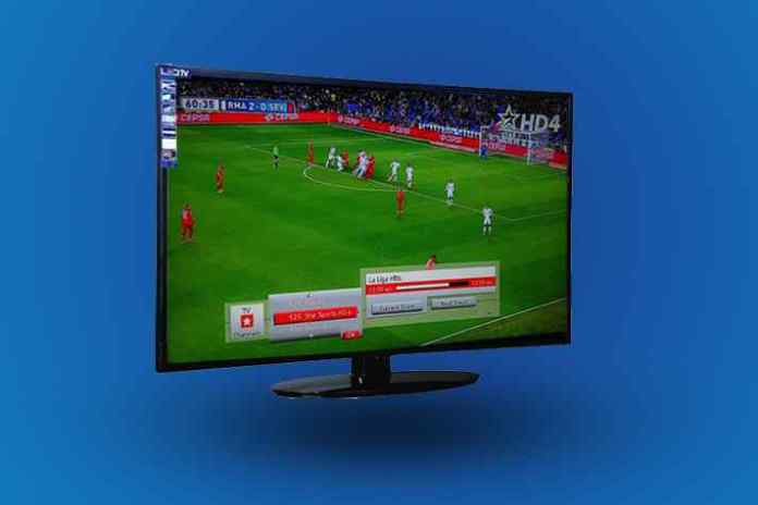 Sports key driver for HD content consumption: BARC - InsideSport