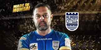Indranil Das Blah, CEO, Mumbai City FC