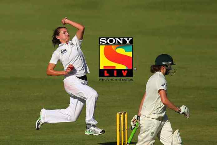 women's Ashes Test