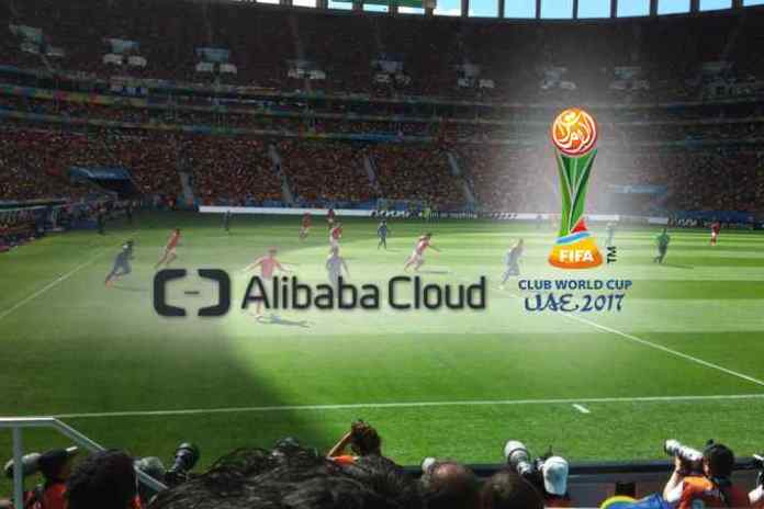 Alibaba Cloud presenting partner for FIFA Club World Cup