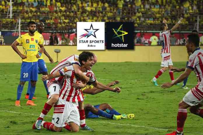 ISL Season opener garners 25m TV impressions: STAR INDIA