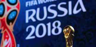 FIFA World Cup draw – plans and procedures - InsideSport