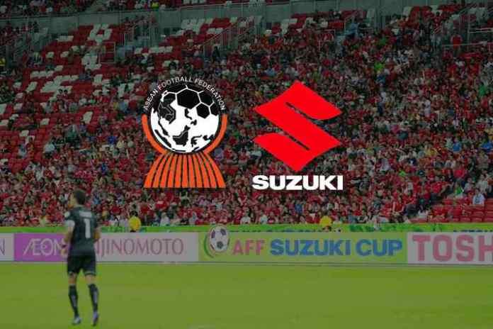 Suzuki stays title sponsor for AFF Championship - InsideSport