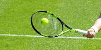 Tamil Nadu Tennis