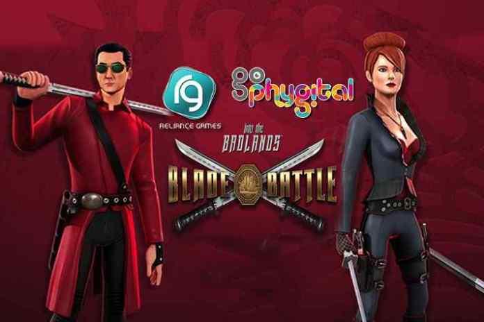 Reliance Games-GoPhygital tie up to develop AR, VR-based games - InsideSport