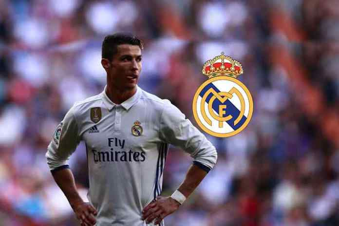 Ronaldo 'rejects new Real Madrid contract'