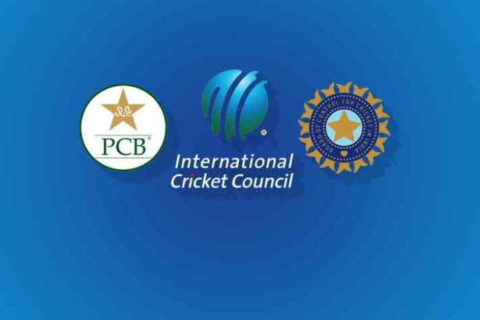 PCB sends legal notice to ICC over Pak-India cricket series - InsideSport