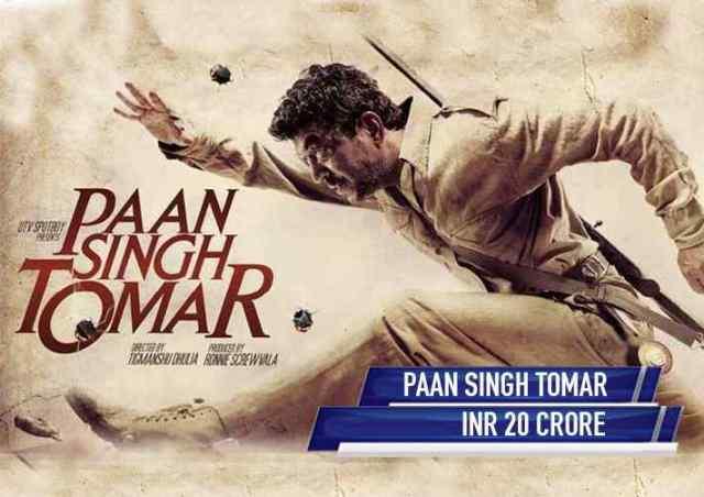 Paan Singh Tomar - InsideSport