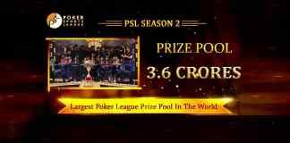 Poker Sports Leage