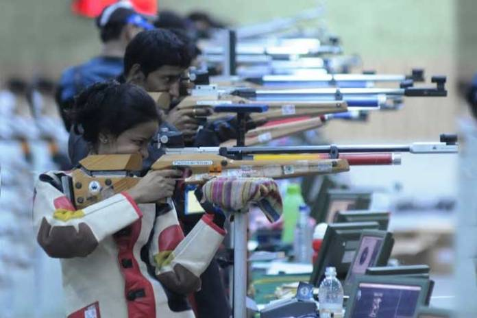 Blow to India's medal prospects, shooting out of 2022 CWG - InsideSport