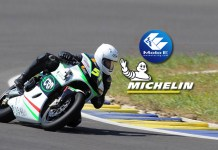 Michelin Official Tyre for Moto-E World Cup 2019 - InsideSport