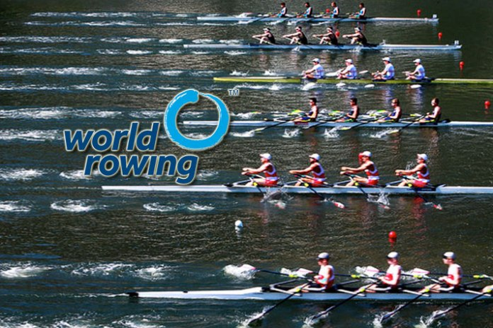World Rowing Federation launches Indoor World Championship - InsideSport