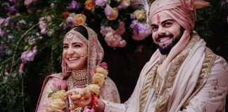 From Virat to Anushka – an INR 1 crore special solitaire - InsideSport