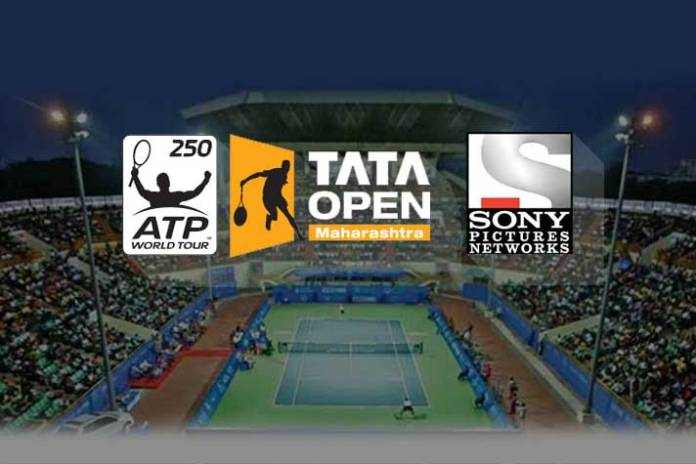 Sony bags exclusive broadcast rights for Tata Open - InsideSport