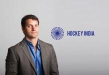 FIH CEO Jason McCracken - InsideSport
