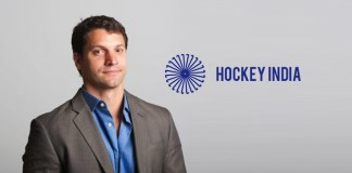 FIH CEO Jason McCracken - InsideSport