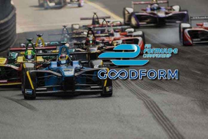 Formula E signs Goodform for global data growth, fan engagement - InsideSport