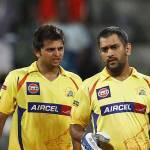 Consensus in CSK to retain Dhoni, Raina - InsideSport