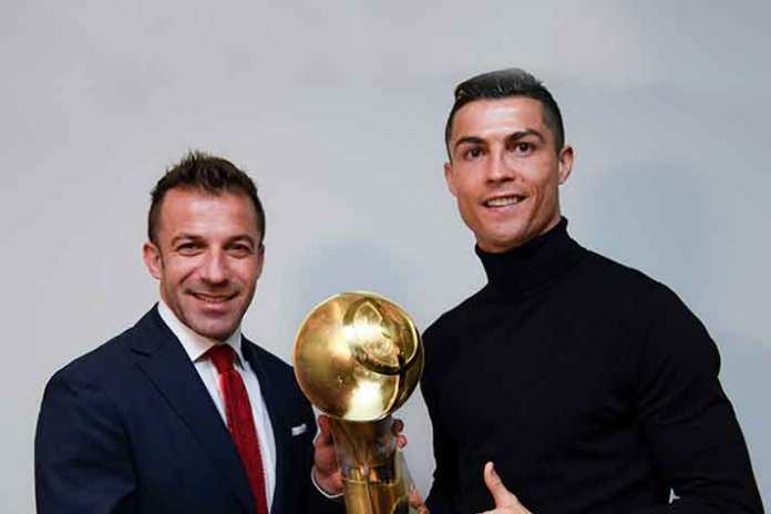 Global Soccer Awards: A tale of Real, Ronaldo domination - InsideSport
