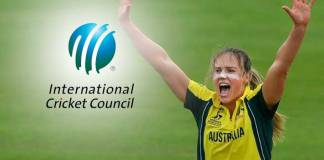 Elyse Perry ICC Women's Cricketer of the Year - InsideSport
