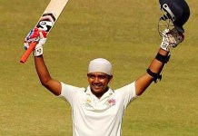 ICC U-19 World Cup captain Prithvi Shaw signs bat sponsorship deal with MRF - InsideSport