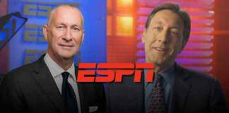 Skipper quits as ESPN President; Bodenheimer takes interim charge - InsideSport