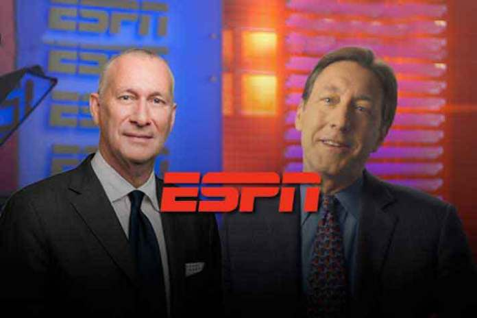 Skipper quits as ESPN President; Bodenheimer takes interim charge - InsideSport