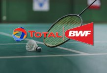 Badminton World Federation - InsideSport
