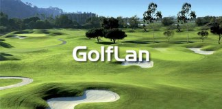 GolfLan investment,golf technology startup Golf Centra,Golf Technology startup,GolfLan,Golf Centra