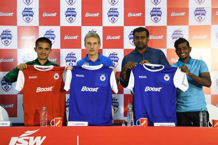Bengaluru FC - InsideSpot