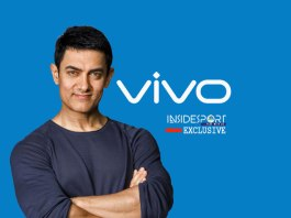 Vivo to launch grand IPL campaign with Aamir Khan - InsideSport