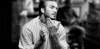 David Beckham launches grooming series brand House 99 - InsideSport