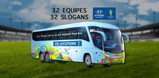 FIFA - Be There with Hyundai Contest - InsideSport