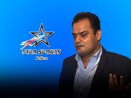 Shubhranshu Singh, Head of Marketing, Star Sports - InsideSport