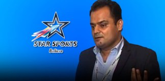 Shubhranshu Singh, Head of Marketing, Star Sports - InsideSport