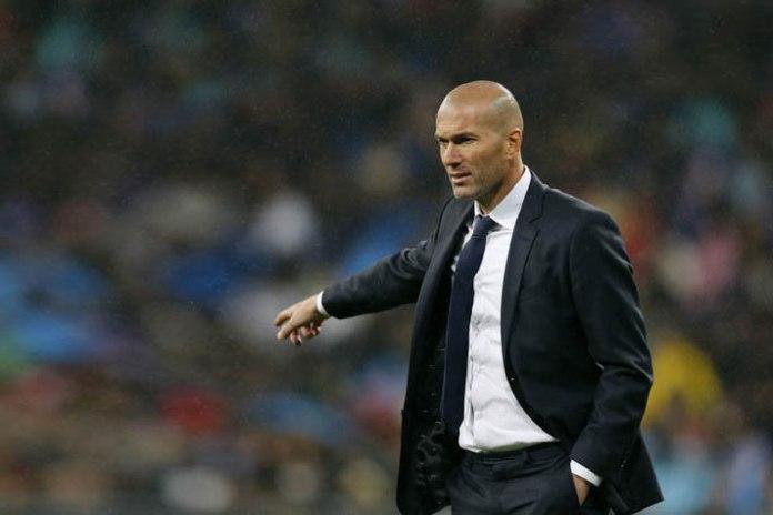 Zinedine Zidane - InsideSport