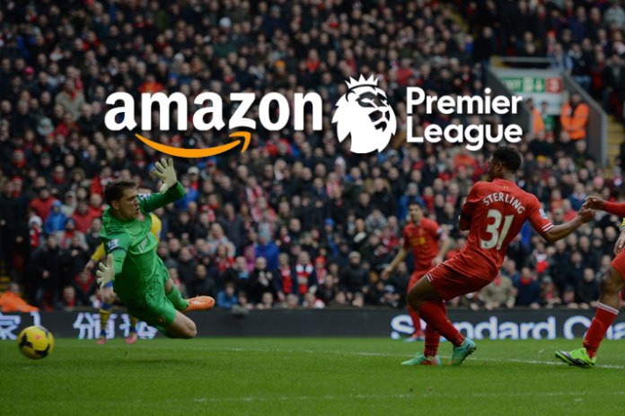 Amazon in talks for the Premier League UK rights - InsideSport