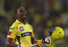 Dwayne Bravo - Chennai Super Kings - IPL - InsideSport