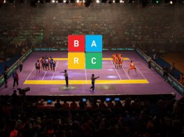 Now Kabaddi nationals delivers better ratings than on-going leagues - InsideSport