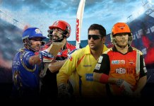 IPL 2018: The retained players! - InsideSport