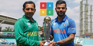 Cricket undisputed leader in Indian TV viewership in 2017 - InsideSport