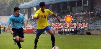 ASSOCHAM-Football Delhi MoU to strengthen commercial profile - InsideSport