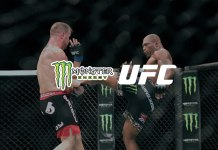Ultimate Fighting Championship (UFC) - InsideSport